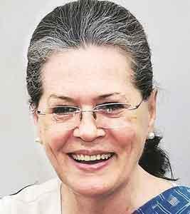 What Sonia Gandhi says about Prof. Sukhvir Sanghal