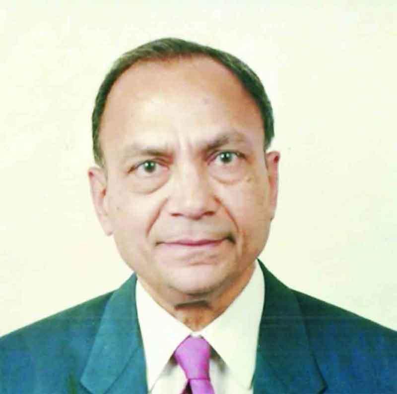 What Mahesh Prasad says about Prof. Sukhvir Sanghal