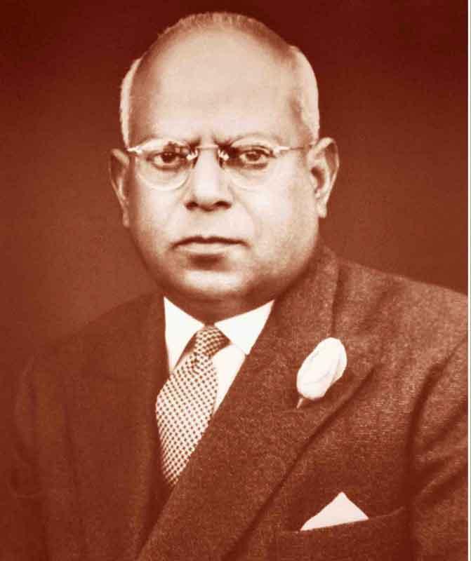 What Dharma Vira says about Prof. Sukhvir Sanghal